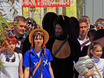 Косплей-шествие в парке «Алые Паруса» 106142