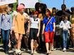 Косплей-шествие в парке «Алые Паруса» 106143