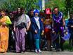 Косплей-шествие в парке «Алые Паруса» 106144