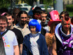 Косплей-шествие в парке «Алые Паруса» 106148