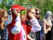Косплей-шествие в парке «Алые Паруса» 106150