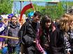 Косплей-шествие в парке «Алые Паруса» 106154