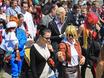 Косплей-шествие в парке «Алые Паруса» 106155