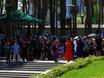 Косплей-шествие в парке «Алые Паруса» 106161