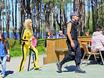 Косплей-шествие в парке «Алые Паруса» 106162