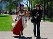 Косплей-шествие в парке «Алые Паруса» 106164