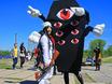 Косплей-шествие в парке «Алые Паруса» 106165