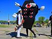 Косплей-шествие в парке «Алые Паруса» 106169