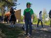 Косплей-шествие в парке «Алые Паруса» 106170