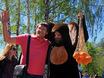 Косплей-шествие в парке «Алые Паруса» 106171