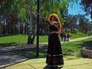 Косплей-шествие в парке «Алые Паруса» 106172