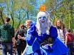 Косплей-шествие в парке «Алые Паруса» 106180