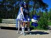 Косплей-шествие в парке «Алые Паруса» 106186