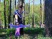 Косплей-шествие в парке «Алые Паруса» 106191