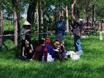 Косплей-шествие в парке «Алые Паруса» 106192