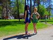 Косплей-шествие в парке «Алые Паруса» 106205