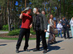 Косплей-шествие в парке «Алые Паруса» 106206