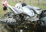 Два человека погибли сегодня, 11 мая, в страшной аварии под Воронежем