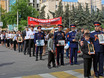 Праздник Великой Победы 9 мая в Воронеже 106379
