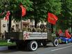 Праздник Великой Победы 9 мая в Воронеже 106380