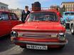 Праздник Великой Победы 9 мая в Воронеже 106393