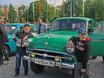 Праздник Великой Победы 9 мая в Воронеже 106399