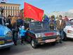Праздник Великой Победы 9 мая в Воронеже 106402
