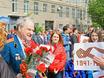 Праздник Великой Победы 9 мая в Воронеже 106410