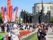 Праздник Великой Победы 9 мая в Воронеже 106428