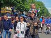 Праздник Великой Победы 9 мая в Воронеже 106452