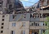 На Украине в городе Николаев прогремел взрыв в жилом доме
