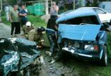 Один человек погиб, двое пострадали в аварии в Гремячьем под Воронежем