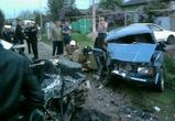 Полиция установила, кто спровоцировал серьезную аварии в Хохольском районе