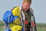 Воронежский парашютист разбился под Липецком из-за обрыва ветхих строп