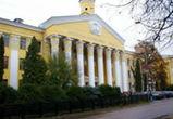 В Воронеже рядом с Лесотехнической академией сбили человека