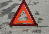 В Воронеже на Московском проспекте столнулись две маршрутки: ранены пассажиры