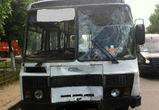ГУ МВД: у одной из пассажирок маршрутки, попавшей в ДТП, кровоизлияние в мозг
