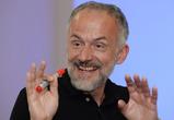 Олег Нестеров в Воронеже: «У продюсера должна быть мантра»