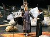 «Добрый человек из Сезуана» - контрольный прогон 107481