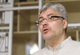 Писатель Евгений Водолазкин в Воронеже ответил на вопросы читателей