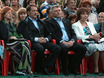 Концерт Криштина Бранку в парке рамонского замка 108139