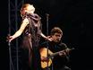 Концерт Криштина Бранку в парке рамонского замка 108150