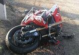 На левом берегу Воронежа сбили мотоциклиста