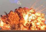На газопроводе «Уренгой-Помары-Ужгород» произошел взрыв