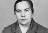 Жизнь женщины-бойца батальона по борьбе с фашистами-диверсантами