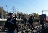 В Воронеже на путях, где поезд сбил мать с детьми, наконец построят новый переезд
