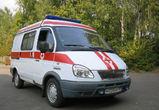Двое детей пострадали в аварии в Воронежской области