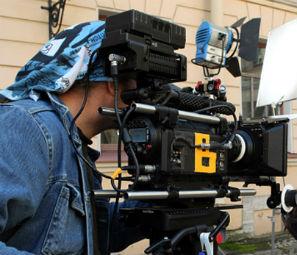 В Воронеже из-за съемок фильма НТВ перекроют две улицы