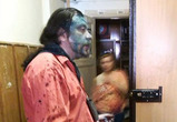 В центре Воронежа члена президентского Совета по правам человека облили зелёнкой