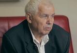 Один из руководителей армии Юго-Востока дал интервью в Воронеже (часть 1)